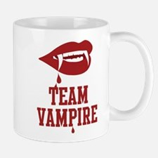 Team Vampire Mug