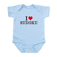 Sudoku Body Suit