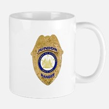 Riverside County Junior Ranger Mug