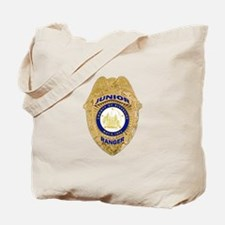 Riverside County Junior Ranger Tote Bag