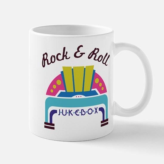 Rock & Roll Mug