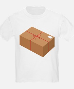 Package T-Shirt