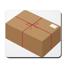 Package Mousepad
