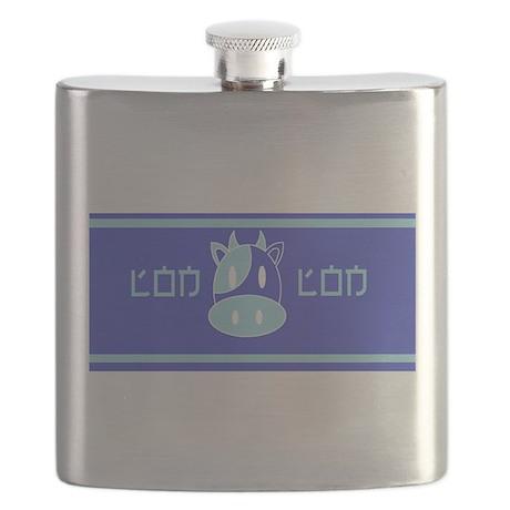Lon Lon Milk Flask