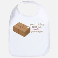 Small Packages Bib