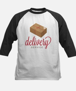 Delivery Baseball Jersey
