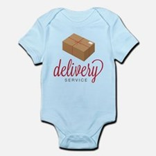 Delivery Body Suit