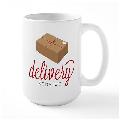 Delivery Mug