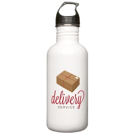 Delivery Water Bottle