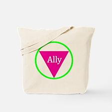 Ally Tote Bag