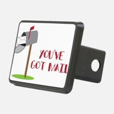 You've Got Mail Hitch Cover