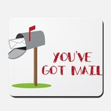 You've Got Mail Mousepad