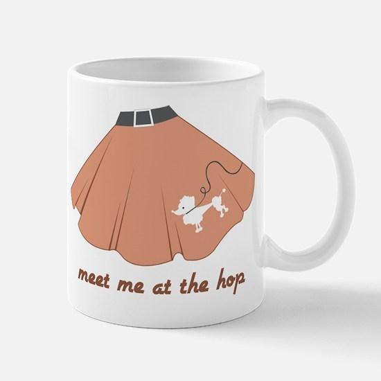 Meet Me At The Hop Mug