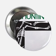 """Happy Haunting 2.25"""" Button"""