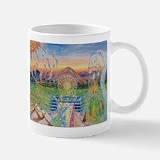 Cute Festival Mug