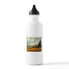 8 Water Bottle