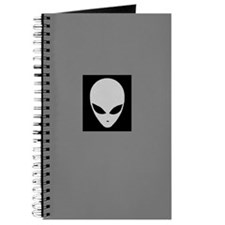 Alien Journal (Gray)