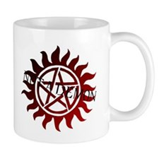 Not Possessed Mug