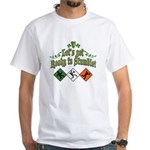Lets get ready to Stumble! T-Shirt