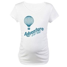 Adventure is out there 2 Shirt