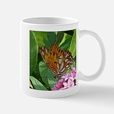 Passion Vine Butterfly Mug