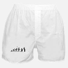 Proposing Boxer Shorts