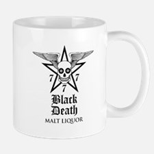 Black Death 777 - Fever Malt Liquor Mug