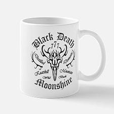 Black Death 777 - Wild Buck Moonshine Mug