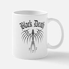 Black Death 777 - End of Season Mug