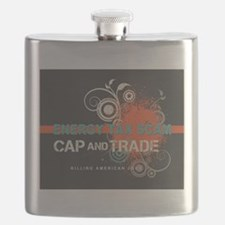 Energy Tax Scam Flask