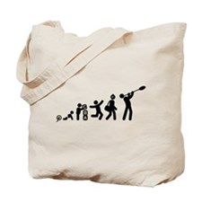 Glass Making Tote Bag