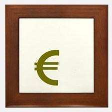 Euro Framed Tile