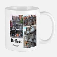 "Chester ""The Rows"" Mug"