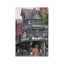 Chester Tudor Building Magnet