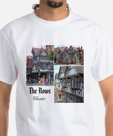 """Chester """"The Rows"""" Shirt"""