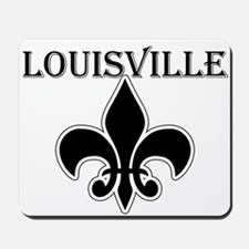 Louisville Mousepad