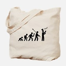 Pizza Making Tote Bag