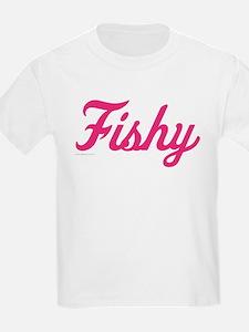 Fishy T-Shirt