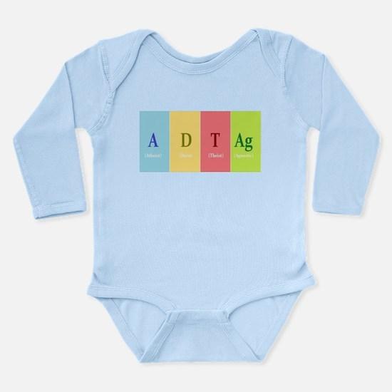ADTAg Body Suit