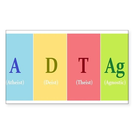 ADTAg Sticker