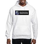 Only YOU Can Reduce Global Wa Hooded Sweatshirt