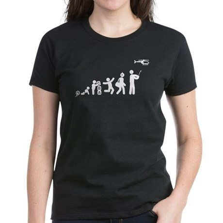 RC Helicopter Women's Dark T-Shirt