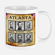 Atlanta - Union Mug