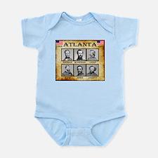 Atlanta - Union Body Suit