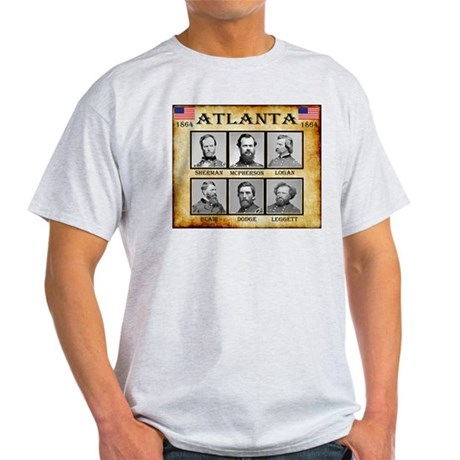 Atlanta - Union T-Shirt