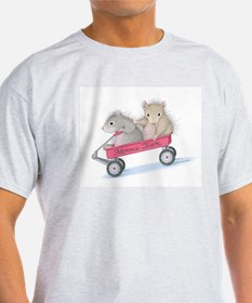 The WeePoppets® T-Shirt