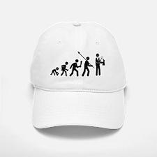 Magician Baseball Baseball Cap