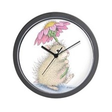 The WeePoppets® Wall Clock