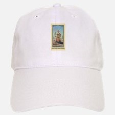 St. Lawrence of Rome Baseball Baseball Cap