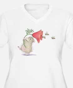 The WeePoppets® Plus Size T-Shirt
